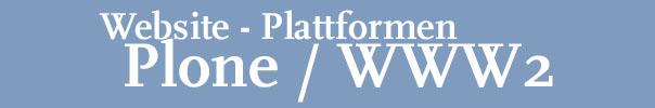 Speicherplatz auf zentralen Webservern